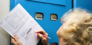 Киевлянам пересчитают завышенные платежки за электроэнергию до конца февраля - today.ua