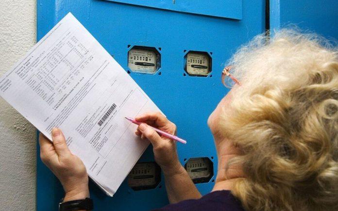 Киянам перерахують завищені платіжки за електроенергію до кінця лютого - today.ua