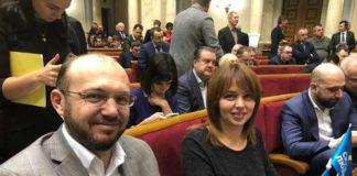 «Сила людей» закликає Гнапа відмовитися від участі у виборах: подробиці скандалу - today.ua