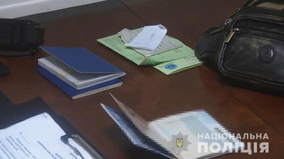 В Одессе задержали иностранца, который продавал украинок в сексуальное рабство