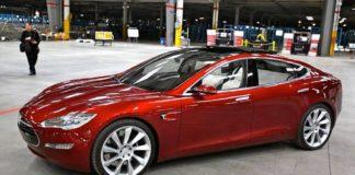 У Tesla виявили проблеми з надійністю - today.ua