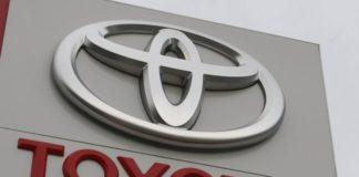 Toyota зазнала хакерської атаки - today.ua