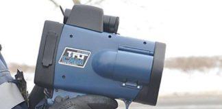 На українських дорогах запрацювали нові радари TruCam: що очікує на водіїв - today.ua