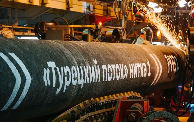 Росія вмовила Болгарію побудувати газопровід в обхід України - today.ua