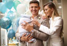 Дружину Миколи Тищенка запідозрили у другій вагітності - today.ua