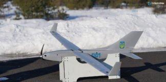 В Україні випробували модернізований безпілотник: опубліковано відео - today.ua