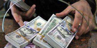 Доллар дешевеет: украинцы массово скупают валюту - today.ua
