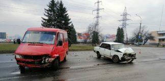 """На Закарпатті сталася ДТП з потерпілими: подробиці аварії"""" - today.ua"""