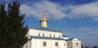 На Волині священик УПЦ МП відкрив стрілянину - today.ua