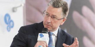 Россия нарушает Минские соглашения каждый день, - Волкер - today.ua