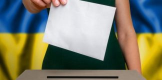 Переселенцям роз'яснили, як голосувати на виборах президента - today.ua
