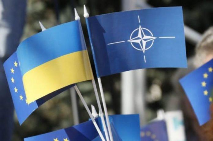 Верховная Рада утвердила в Конституции курс Украины на ЕС и НАТО - today.ua