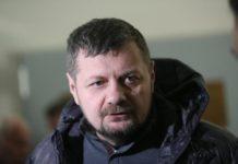 Нардеп Мосійчук погрожує себе спалити: названо причину - today.ua