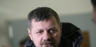 """Нардеп Мосийчук угрожает себя сжечь: названа причина """" - today.ua"""
