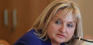 Ірина Луценко вимагає від Гриценка 2,5 млн грн за моральну шкоду - today.ua