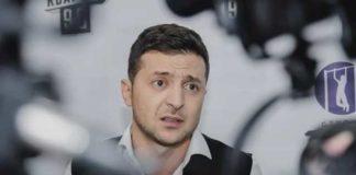 Зеленський написав заяву до поліції: хто переслідує кандидата у президенти - today.ua