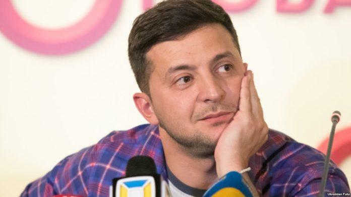 Зеленський розповів, коли піде з політики - today.ua