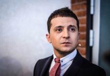 Зеленському заборонили виступати у Вінниці: опубліковано відео - today.ua