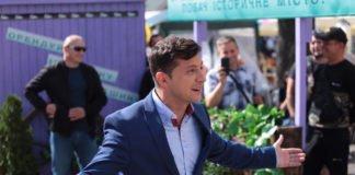 Зеленского обвиняют в подкупе избирателей - today.ua