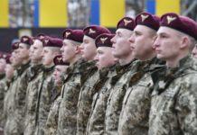Верховна Рада відмовилася скасувати ряд військових звань в ЗСУ і замінити їх новими - today.ua