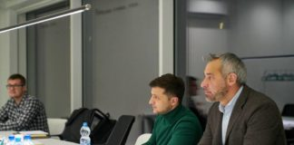 Зеленський провів зустріч із Волкером - today.ua