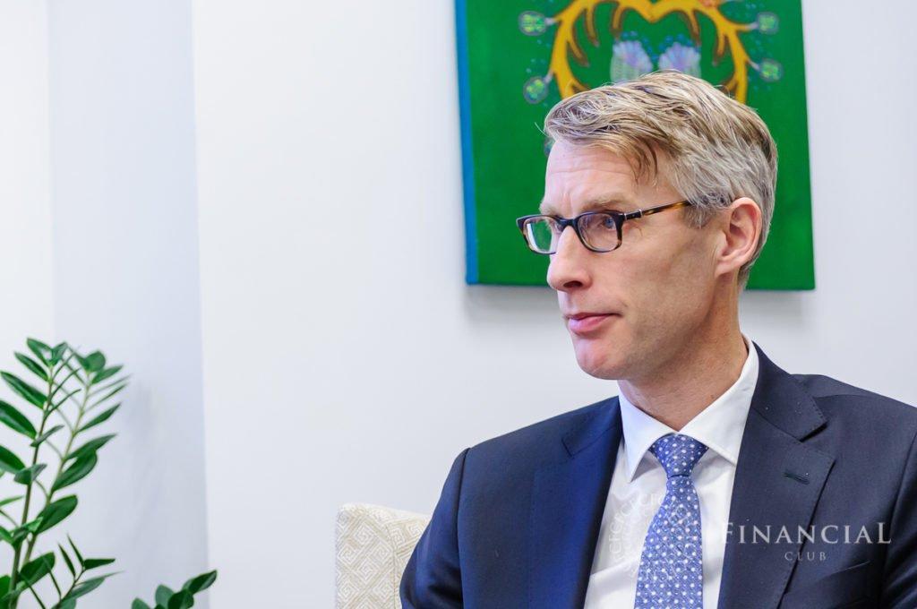 У МВФ назвали причину корупції в Україні