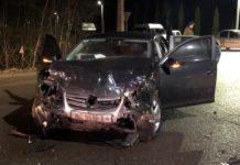 На Львовщине произошло серьезное ДТП: пятеро пострадавших - today.ua