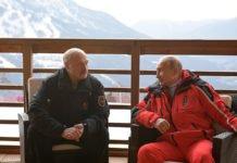 Лукашенко розповів, що готовий до союзу з Росією - today.ua