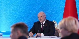 """Белорусы хотят быть вместе с Россией, но """"жить в своей квартире"""" - Лукашенко """" - today.ua"""