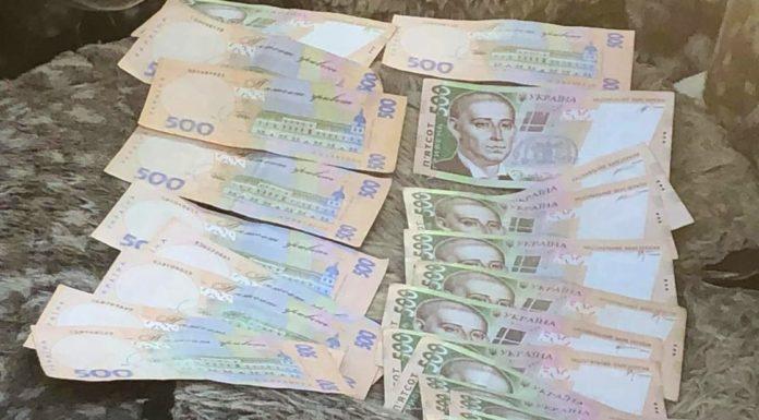 """Призовник віддав 15 тис. гривень працівнику військкомата за &quotбілий квиток"""" - today.ua"""