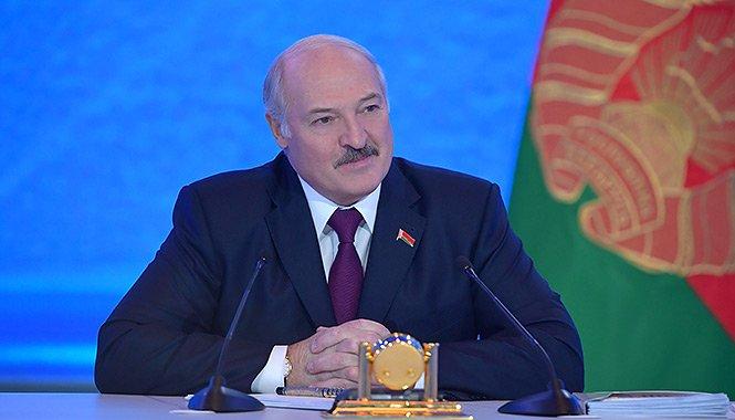 """""""Зачем нам выдумывать талер""""? Лукашенко собирается создать единый рубль с РФ - today.ua"""