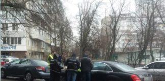 """Вбитий у власному """"Мерседесі"""" чоловік фігурував у справі """"діамантових прокурорів"""" - today.ua"""