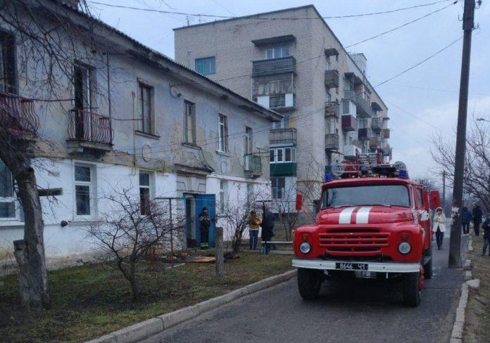 На Харківщині у пожежі загинула дитина - today.ua
