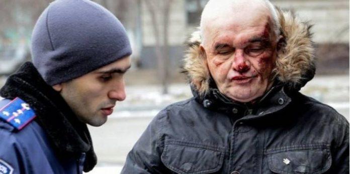 У Запоріжжі стріляли в одіозного антимайданівця - today.ua