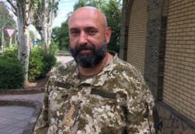 Гладковського на посаді заступника голови СНБО замінить кандидат, що відмовився від участі у виборах на користь Порошенка - today.ua