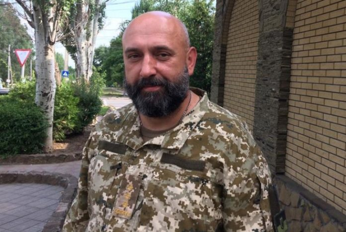 Порошенко підписав указ про призначення Кривоноса заступником секретаря РНБО - today.ua