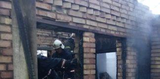 Под Киевом в пожаре погибли двое маленьких детей - today.ua