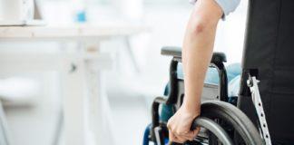 """У людей з інвалідністю є ще два тижні, щоб оформити голосування на виборах вдома"""" - today.ua"""
