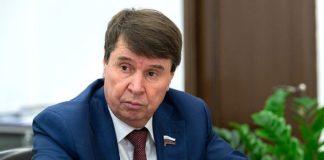 """""""Ми готувалися більше десяти років"""" - в Росії визнали, що давно готувалися до захоплення Криму - today.ua"""