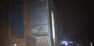 На Тернопольщине перевернулся вагон поезда с пассажирами - today.ua