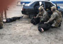 У Дніпрі затримали зловмисників, які пограбували і катували колишнього нотаріуса і його дружину - today.ua