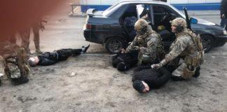 """В Днепре задержали злоумышленников, которые ограбили и пытали бывшего нотариуса и его супругу"""" - today.ua"""