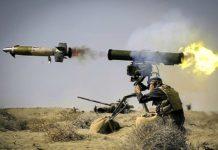 Україна хоче придбати у США нову партію протитанкових ракетних комплексів Javelin - today.ua