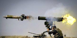 США готовы продать Украине противотанковые ракетные комплексы Javelin: обсуждаются условия - today.ua