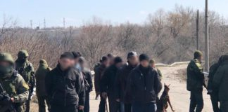 """Бойовики """"ЛНР"""" передали Україні 60 засуджених - today.ua"""