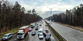 Під Києвом сталася ДТП за участю дев'яти авто - today.ua