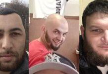 В Росії затримали трьох кримських татар - today.ua