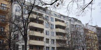 Российское посольство незаконно зарабатывает на квартирах в Праге - today.ua