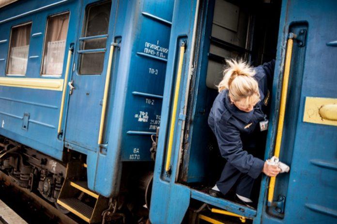 Укрзализныця заставит пассажиров доплачивать за комфорт в вагонах - today.ua