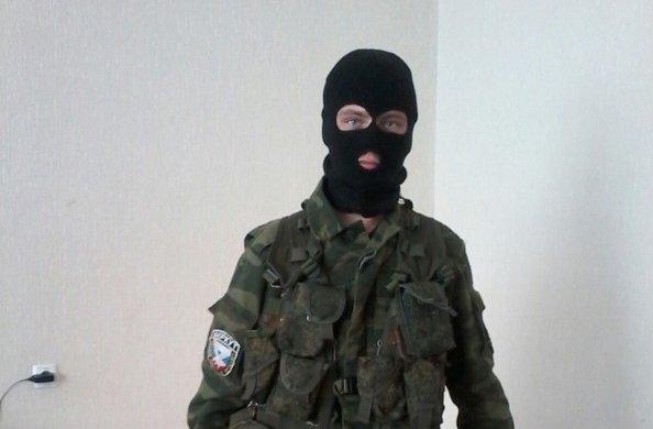 Силовики задержали боевика &quotДНР&quot, который пытался &quotлегализоваться&quot в Харькове - today.ua